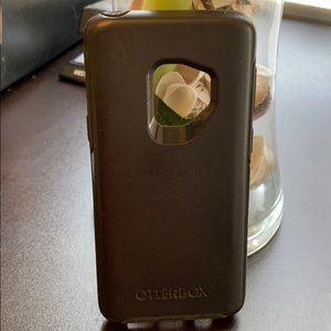 Otterbox Samsung Galaxy S9 case